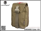 Picture of EMERSON Military First Aid Kit (KH)