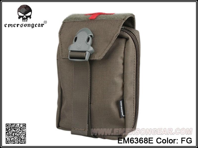 EMERSON Military First Aid Kit (FG)