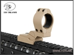 Picture of BD LaRue Style M3 Sight Mount (DE)