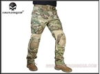 Picture of EMERSON G2 Tactical Combat Pants (MC)