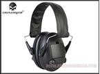 Picture of EMERSON Electronic Hearing Protector (BK)