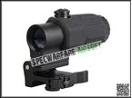Picture of EOTECH G33 Style 3X Magnifier Scope (BK)