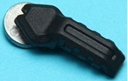 Picture of G&P Plastic Selector for M4 AEG (Black)