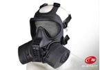 Picture of Element SCOTT GSR FACEPIECE MASK (BK)