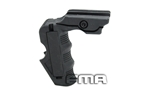Picture of FMA MagWell And Grip For AEG / WA M4 (BK)