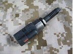 Picture of Issue Real U-392 6pin Female Peltor connector plug for PRC-148 MBITR radio