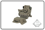 Picture of FMA L4G24 NVG Mount 100% Plastic Version (DE)