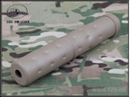 Picture of BD mk23 Silencer -14 mm (DE)