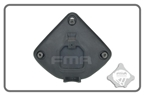 Picture of FMA Night Vision Mount Plastic Middle BK