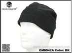 Picture of Emerson Fleece Velcro Watch Cap (BK)