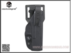Picture of EMERSON XST Style Standard Holster (BK)