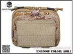 Picture of EMERSON ADMIN Multi-purpose Map Bag (AOR1)