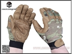 Picture of EMERSON Tactical Lightweight Camouflage Gloves (MC)