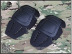 圖片 Emerson Knee Pads Set (BK) For Combat pants