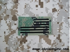Picture of EMERSON Signal skills Patch USA Left (AOR2)