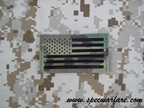 Picture of EMERSON Signal skills Patch USA Left (MC)