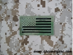 Picture of EMERSON Signal skills Patch USA Left (AT-FG)