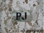 Picture of EMERSON Signal skills Patch PJ (MC)