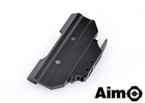 Picture of AIM AC12033 Quick Release Mount for ACOG (BK)