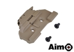Picture of AIM AC12033 Quick Release Mount for ACOG (DE)