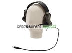 Picture of Z Tactical Peltor COMTAC II Type Noise Reduction Headset (Modified For Real Military PTT)