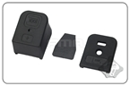 Picture of FMA G17 G18 Etc Bottom Cover (Black)