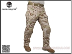 Picture of EMERSON G3 Tactical Pants W/ knee Pads (Multicam Arid)