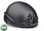 Picture of nHelmet CP AirFrame Helmet (BK)