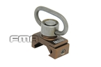 Picture of FMA DD Sling Swivel Mount (DE)