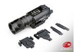 Picture of Element X300V VAMPIRE LED TACTICAL LIGHT(Strobe version) (BK)