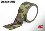 Picture of Element Airsoft Camo Tape / Wrap (German Camo)