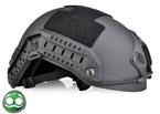 Picture of nHelmet FAST Helmet Maritime TYPE (BK)