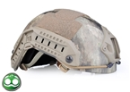 Picture of nHelmet FAST Helmet Maritime TYPE (A-TACS)