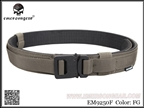 Picture of EMERSON Hard 1.5 Inch Shooter Belt (FG)