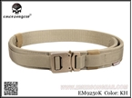 Picture of EMERSON Hard 1.5 Inch Shooter Belt (KH)