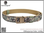 Picture of EMERSON Hard 1.5 Inch Shooter Belt (AOR2)