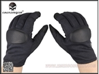 Picture of EMERSON Tactical Professional Shooting Gloves (BK)