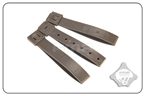 Picture of FMA 5 Inch Strap Buckle Accessory (3pcs For A Set) DE