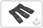 "Picture of FMA 3""Strap Buckle Accessory (3pcs For A Set) Mass Grey"