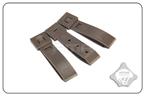 """Picture of FMA 3""""Strap Buckle Accessory (3pcs For A Set) DE"""