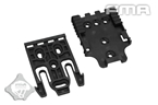 Picture of FMA Quick Locking System Kit (BK)