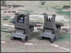 Picture of BD 71L Front&Back Set Sight (OD)