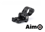 Picture of AIM Flip To Side QD Mount 30mm (BK)