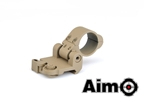 Picture of AIM Flip To Side QD Mount 30mm (DE)