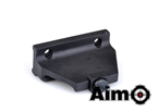 Picture of AIM Offset Rail Mount For T1 (BK)