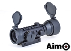 Picture of AIM 2X42 Red/Green Dot (BK)