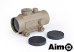 Picture of AIM 1X40 Red/Green Dot (DE)