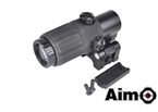 Picture of AIM ET Style G33 3X Magnifier  (Black)