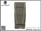 Picture of EMERSON CP Style Flap Single Magazine Pouch (FG)