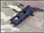 Picture of BD Steel Phantom Flash Hider 12.7mm CW (BK)